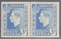 SOUTH AFRICA   SCOTT NO  77   MINT HINGED     1937 - Nuovi
