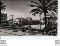 ALGERIE-Fort De L'eau-l'Hôtel De Ville - Otras Ciudades