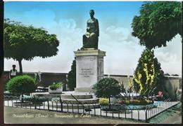 RD912 MONTELIBRETTI - MONUMENTO AI CADUTI - Altre Città