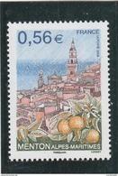 FRANCE 2009 MENTON YT 4337  NEUF  ---- - Unused Stamps