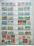 CHINA SMALL COLLECTION STAMPS - Non Classés