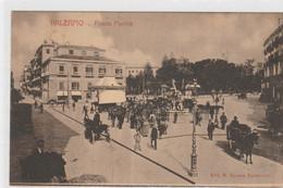 Cartolina - Palermo - Piazza Marina - Palermo