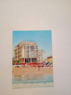 TEMATICA-ALBERGHI-RISTORANTI-LIDO DI JESOLO-CANARIE-FG-1967 - Hotels & Restaurants