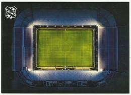 HEERENVEEN Pays Bas Stade Abe Lenstra Stadium Stadion Stadio Estadio - Heerenveen