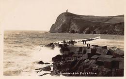 BRADDA  HEAD Port Erin - Isola Di Man (dell'uomo)