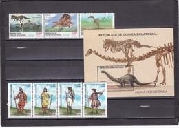 Guinea Ecuatorial Año 2002 Completo - Equatoriaal Guinea