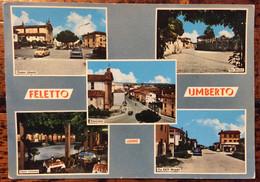 Feletto Umberto TAVAGNACCO / Udine - Udine