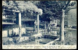 Cpa Du 14 -- Ver Sur Mer -- Ferme Du Moulin De La Roc       NOV20-30 - Altri Comuni