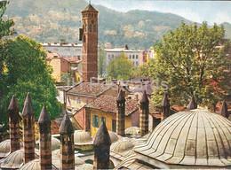 Sarajevo - Deo Starog Grada - Part Of The Old Town - 1966 - Yugoslavia - Bosnia And Herzegovina - Used - Bosnia Erzegovina