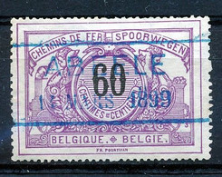 "TR 22 -  ""ABEELE"" - (ref. ZE-33.151) - 1895-1913"