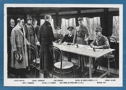 ARMISTIZIO DI COMPIEGNE DEL 1918 NON VG. N°A924 - War 1914-18