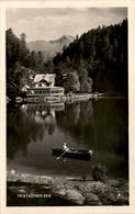 Tristacher See (8) - Lienz