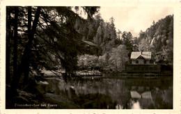 Tristacher See Bei Lienz (815/106) * 1942 - Lienz