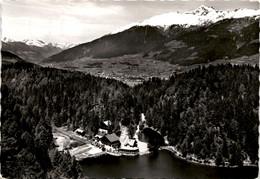 Seehotel Jaufer Am Tristachersee Bei Lienz Mit Schleinitz, Osttirol (3782) * 9. 8. 1962 - Lienz