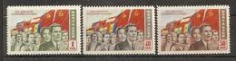 Russia Soviet Union RUSSIE USSR 1950 MNH - Unused Stamps