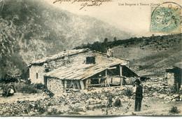 2B-CORSE - Une. Bergerie. Grand Luxe A TATONE                   Collection.  J.Moretti,Corte - Sonstige Gemeinden