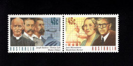 1166339417 1995  SCOTT 1461  POSTFRIS  MINT NEVER HINGED EINWANDFREI  (XX) - MEDICAL DISCOVERIES - Mint Stamps