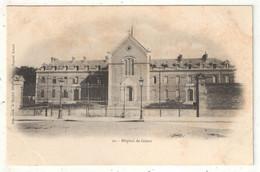 27 - GISORS - Hôpital De Gisors - Bardel 22 - Gisors