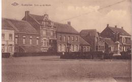 Kasterlee - Zicht Op De Markt - Uitg. Eug. Molenberghs/Jos - Kasterlee