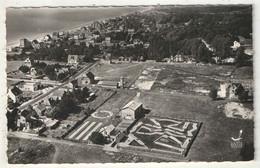 50 - JULLOUVILLE - En Avion Au-dessus De - Golf Miniature - Lapie 1 - 1958 - Sonstige Gemeinden
