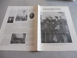 L'ILLUSTRATION 20 JUIN 1925-OPERATIONS MILITAIRES MAROC FRONT L'OUERGHA-QUIRINAL-CURE D'ARS (AIN)-L'ART EN RUSSIE REVOLU - L'Illustration