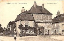 Auxonne - Ancienne Porte - Auxonne