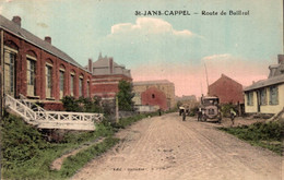 78857- St. Jans Cappel Route De Bailleul - Dunkerque