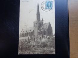 Herentals: De Kerk -> Beschreven 1925 - Herentals