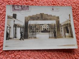 Cpa MILITARIA  - Légion Étrangère Sidi-bel-abbes Algerie Caserne - Regimientos