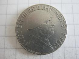 Albania 0,20 Lek 1939 - Albanien