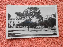 Cpa MILITARIA  - Légion Étrangère Oran Saida Algerie Caserne - Regimientos