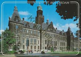 Rotterdam - Stadhuis [Z31-1.712 - Ongelopen - Unclassified