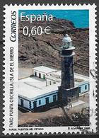 Spain 2008. Scott #3595f (U) Punta Orchilla Lighthouse, Isla De La Hierro - 2001-10 Afgestempeld