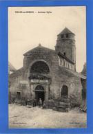71 SAONE ET LOIRE - TOULON SUR ARROUX Ancienne Eglise ( Voir Description) - Altri Comuni