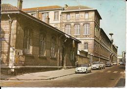 CARTE POSTALE MONTREUIL SOUS BOIS  MONTREUIL.s/BOIS - ECOLE M. BERTHELOT - Montreuil