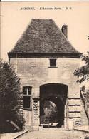 Auxonne - L'Ancienne Porte - Auxonne