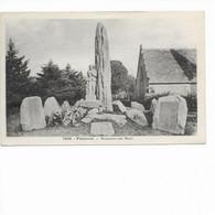 PLOZEVET. MONUMENT AUX MORTS. - Plozevet