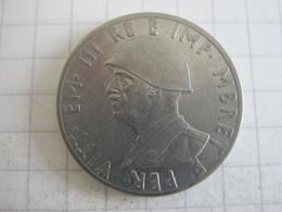 Albania 0,50 Lek 1941 - Albanien