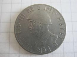 Albania 0,50 Lek 1939 - Albanien