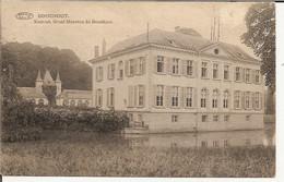 Bouchout - Kasteel-Graaf Moretus De Bouchout 1924 - Boechout