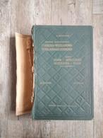 L. Grootaers Frans-Nederlands En Nederlands-Frans Woordenboek 8e Druk 1947, Bieleveld-Bruxelles - Dictionaries