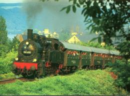 Tenderlok 94 1292 Der DR Bei Boppard/Rhein, Ungelaufen - Trains