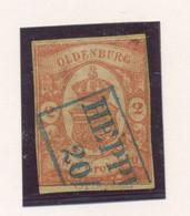 13 Ø.      KW 550,-€ - Oldenburg