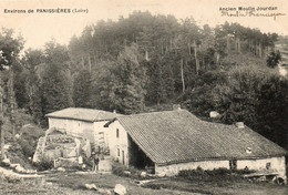 PANISSIERES ANCIEN MOULIN JOURDAN - Otros Municipios
