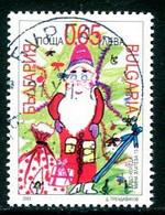 BULGARIA 2003 Christmas Used,  Michel 4619 - Gebraucht