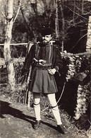 Macedonia - Type Of Komitadji - REAL PHOTO Year 1917 - Macedonia