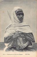 SAHARA - Touareg De La Tribu Des Hoggar - Ed. ND Phot. 118T - Non Classificati