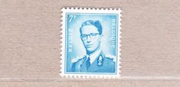 1958 Nr 1069B** Zonder Scharnier,Koning Boudewijn. - 1953-1972 Anteojos