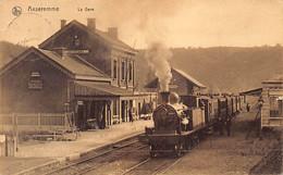 ANSEREMME (Namur) La Gare - Autres