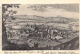 BIEL (BE) Biel Um 1650 - BE Berne